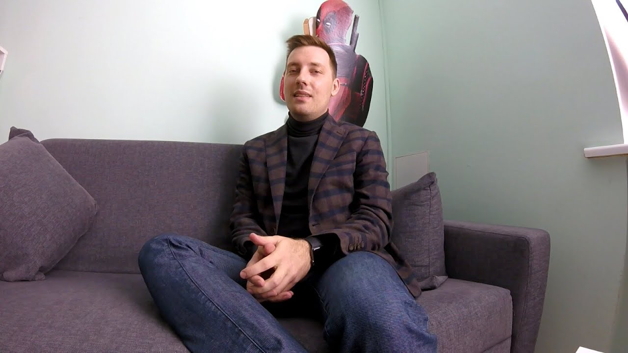 """Интервью с основателем digital-студии """"Code Pilots"""" Александром Трофимовым"""