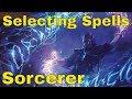 D&D (5e): Selecting the Best Sorcerer Spells