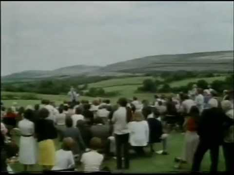 Ireland - A Television History - Part 7 of 13 - 'Ulster Will Fight'