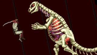 Revenge of Shinobi (Genesis) All Bosses (No Damage)