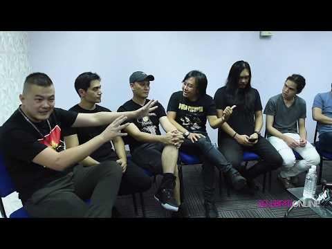 Bagaimana Perasaaan Dewa 19 Manggung Konser Di Malaysia Tanpa Ahmad Dhani?