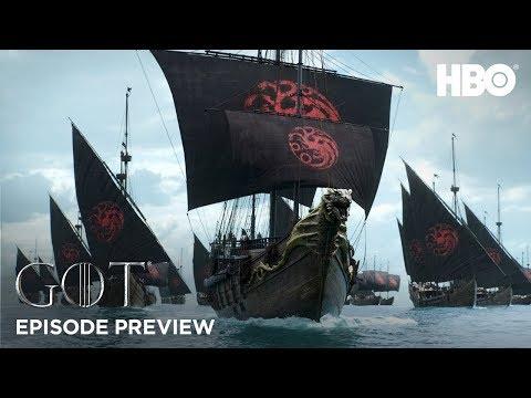 Игра престолов 8 сезон 4 серия | Превью на русском