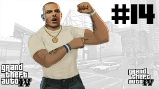 Ich hasse Brucie #14 GTA IV Story