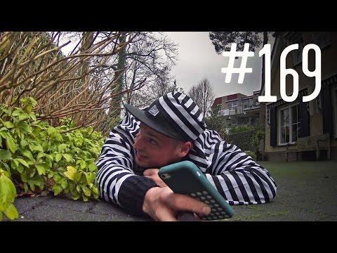 #169: Achtervolging [OPDRACHT]