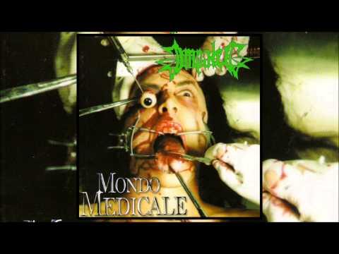 Impaled - Dead Inside (2002)