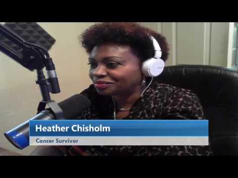 Heather Chisholm - Cancer Survivor
