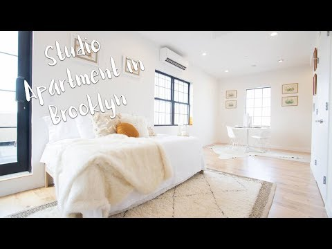 studio apartment hunting in new york city!