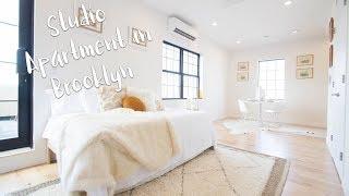 studio apartment hunting in new york city!