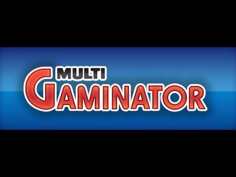 Казино Multi gaminator club