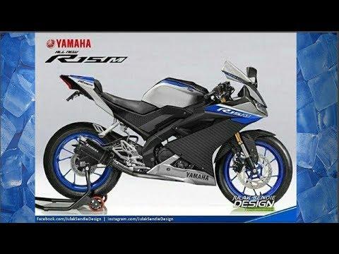Kumpulan Modifikasi All New Yamaha R15 V3 2018 Terbaru Youtube