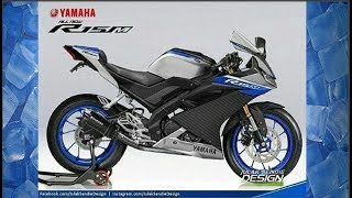 Video Kumpulan Modifikasi All New Yamaha R15 V3 2018 Terbaru !! download MP3, 3GP, MP4, WEBM, AVI, FLV September 2018