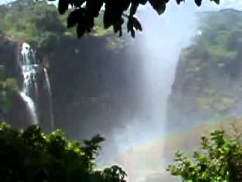 Victoria Waterfalls Zimbabwe Vacation Guide