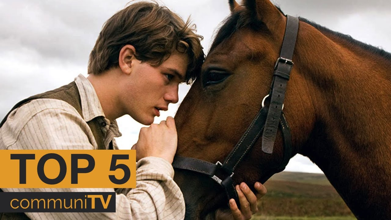 Download Top 5 Horse Movies