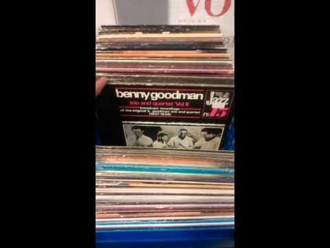 De Plaatboef Record Store: Jazz Heaven