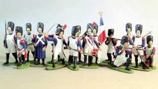 AIRFIX 1/32 FRENCH GRENADIERS OF THE IMPERIAL GUARD