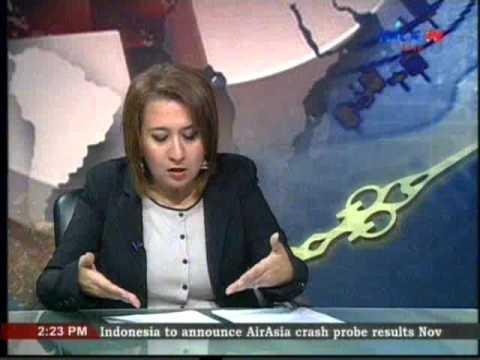 Arab Affairs 14 11 2015