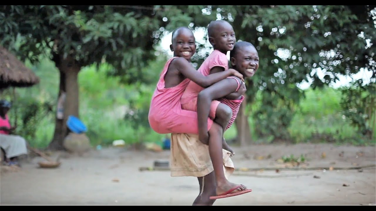 Who are the Children - Gulu, Uganda