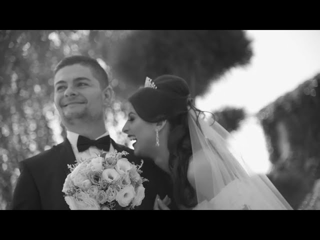 Showreel, Wedding Backstage / Dupa Culise, Video la Nunta cu momente vesele