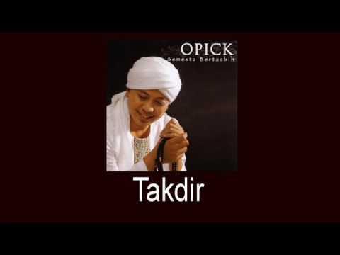Opick Feat Melly Goeslaw - Takdir
