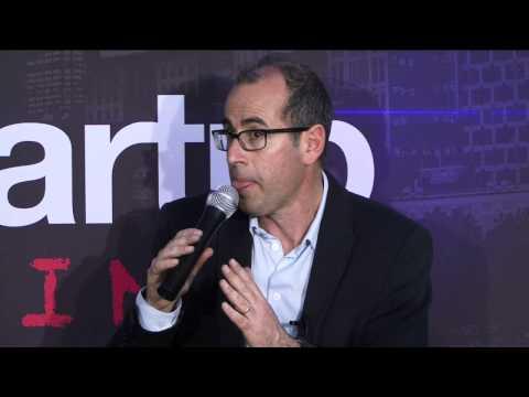 Startup Grind Melbourne Hosts Paul Bassat (SEEK + Square Peg Capital)