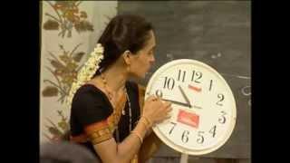 Sanskrit Language Teaching Through Video -- Part 3