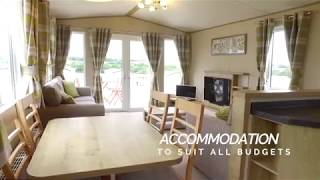 Meadow Lakes Holiday Park 2019