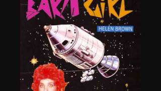 Earth Girl Helen Brown - I Walked All Night