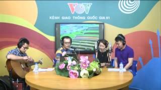 Thanh Âm 91 - Lê Cường & Quỳnh Anh The Winner Is 2015 (số phát sóng 01/08/2015)