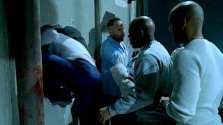 Побег из тюрьмы Фокс Ривер [Часть 1]. Побег