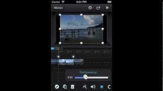 Cute CUT Tutorial Video - General Segment Operation