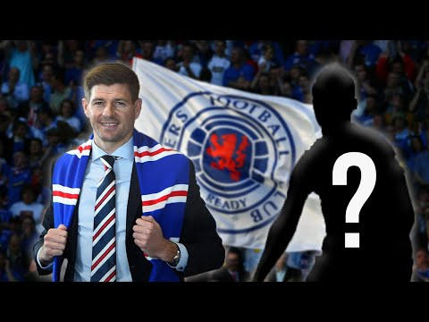 Rangers in talks to sign 'Best player in Scotland' as Whelan reacts