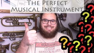The Most Perfect Musical Instrument | The Schalmei