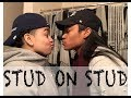 STUD FOR STUD - |Rae and Brie|