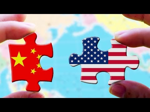 The Thucydides Trap: Are the US and China destined for war?