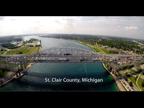 Economic Development - St. Clair County, Michigan