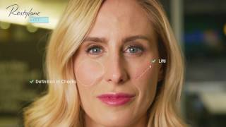 How Restylane Lyft Can Treat Volume Loss