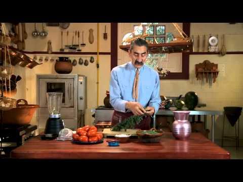 Tu cocina - Barbacoa de olla (03/11/2014)