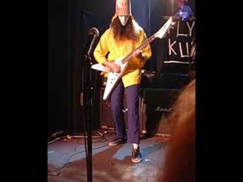 Buckethead - Pickwick's Lost Chapter mp3