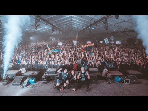 KILL THE SNAILS - HARD SUMMER 2018 - Full Set - Pure Sound