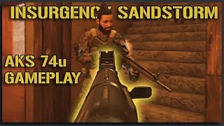 I Might Have Underestimated The AKS... - Insurgency Sandstorm Gameplay