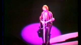 Bon Jovi - Waltzing Matilda (Oslo 1993)