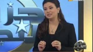 Badou Zaki : Star sur aljazeera sport -Part2-