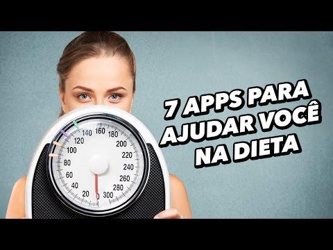 7 Aplicativos Para Ajudar Você Na Dieta - TecMundo