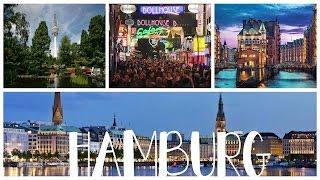 Записки путешественницы || ГАМБУРГ(Рекомендую отличные апартаменты в Гамбурге - http://www.citadines.com/en/index.html Спасибо за просмотры, лайки и комментари..., 2015-04-13T23:37:04.000Z)