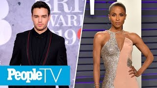 Liam Payne On 'Toxic' Times With One Direction, Ciara Graduates From Harvard   PeopleTV