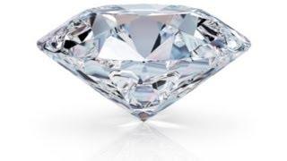 Огранку алмаза , делают так !!!