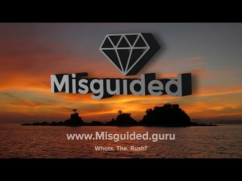 Misguided In The Caribbean (Deep House Mix)