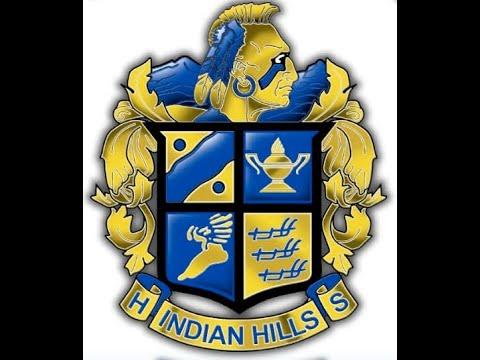 Indian Hills High School Virtual Open House 2021
