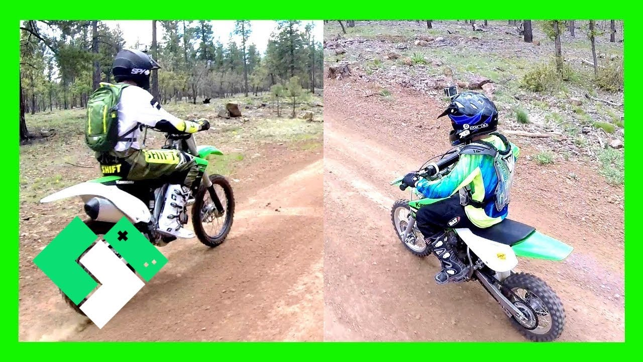 Dirt bike home girls video contest, image pono de alizee