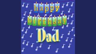 Happy Birthday DAD (Personalized)